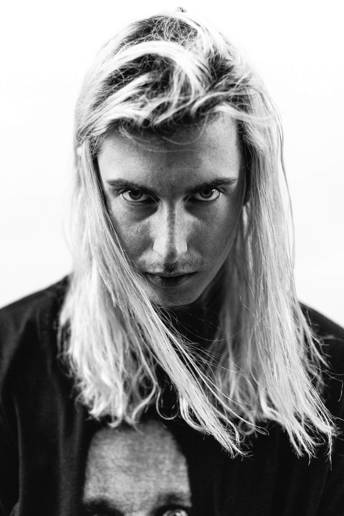 GHOSTEMANE – CRUCIBLE (LYRICS)