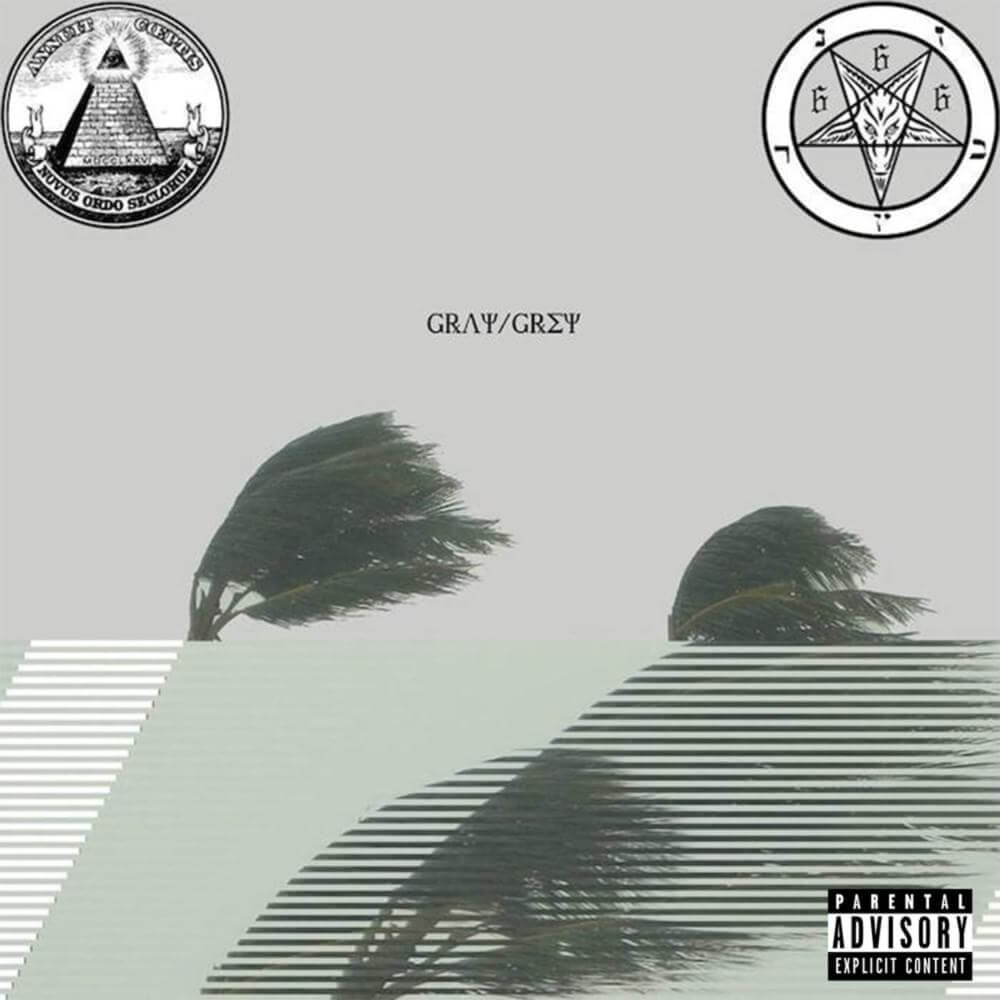 $uicideboy$ – Gabapentin Getaway