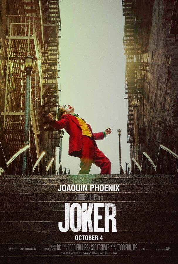 Killer Clown Would've Made A Better Title