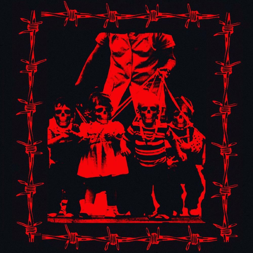 Wavy JONE$ Dystopia (Full Album)